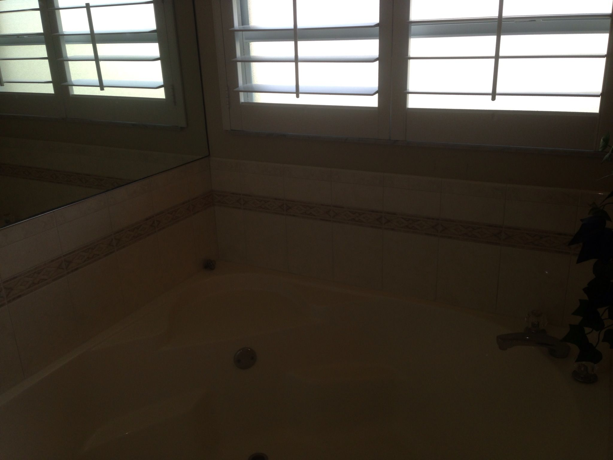 Cedar Hammock Bathroom Remodel Olde Florida Contracting Inc - Naples bathroom remodel