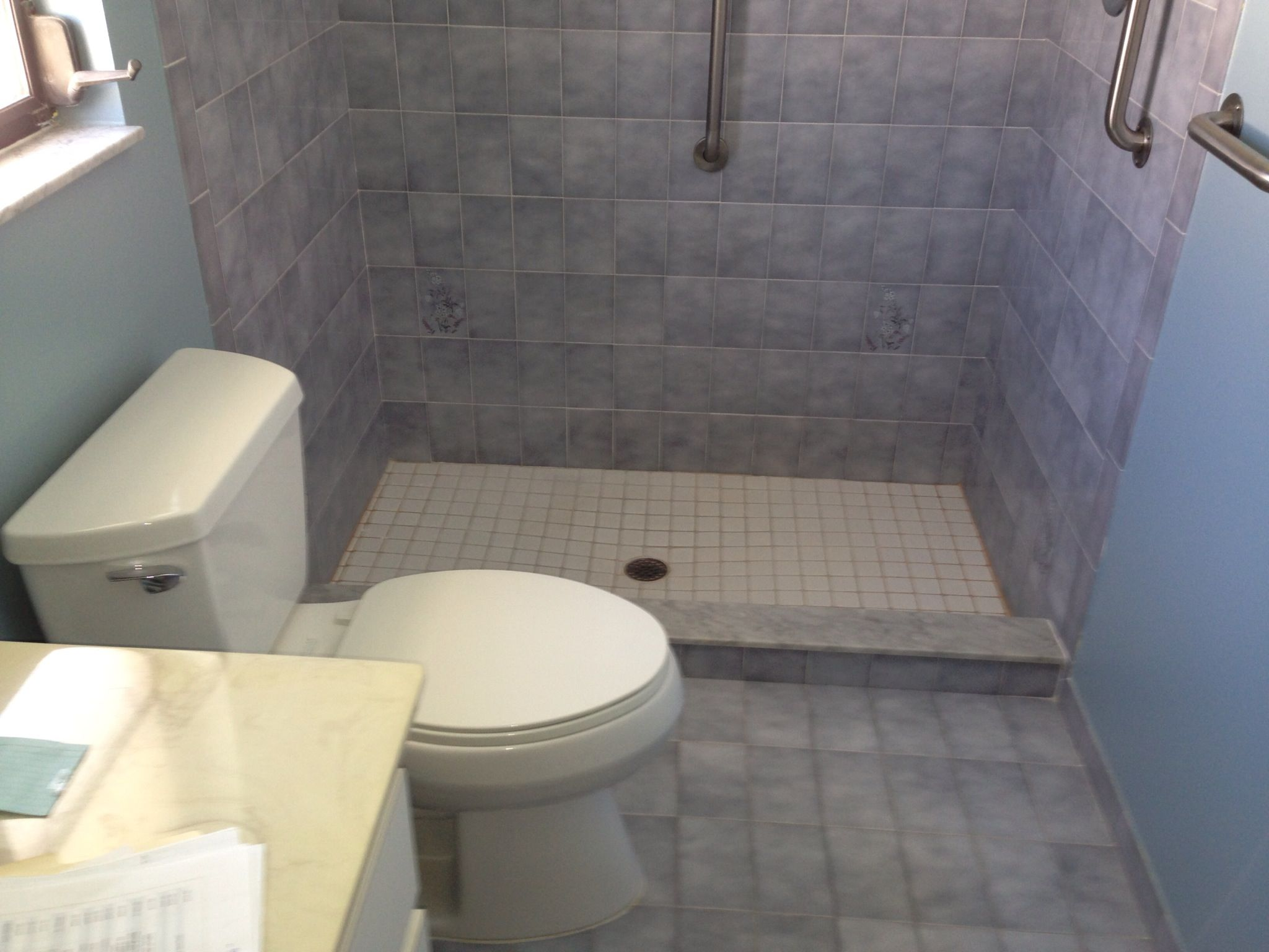 Naples Park Bathroom Remodel Olde Florida Contracting Inc