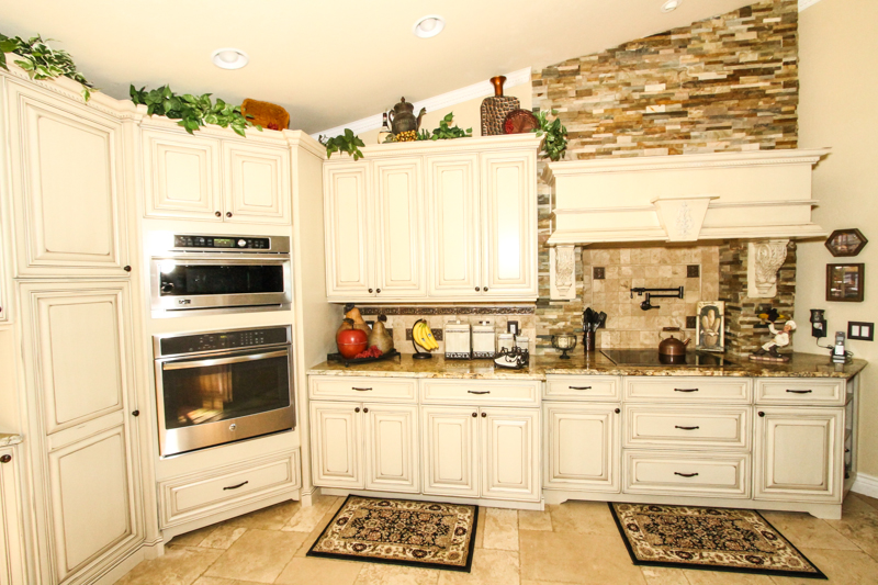 Kitchen Remodel In Cape Coral Fl Olde Florida Contracting Inc