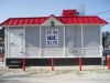 LaBelle Ice House - Installed