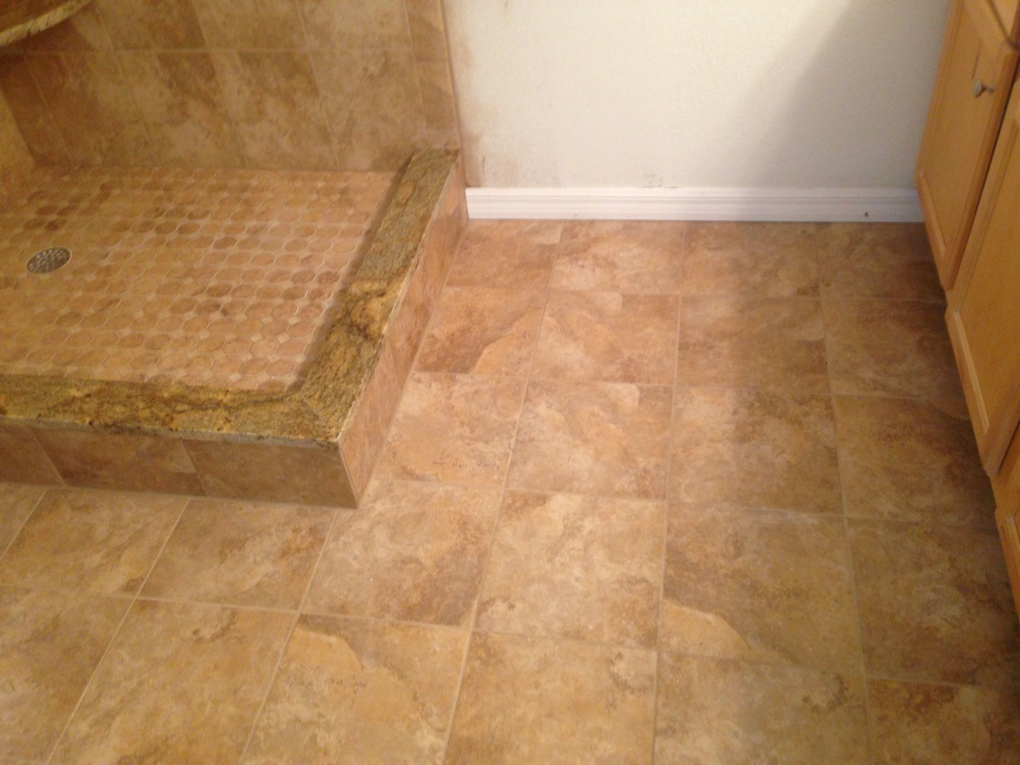 Bathroom Remodel Fort Myers north fort myers bathroom remodel - olde florida contracting, inc.