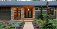designing an energy efficient home. when designing a home, there are many aspects to consider \u2013 from the number of bedrooms color exterior walls. building an energy-efficient energy efficient home