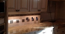 Cabinets and Counter Tops