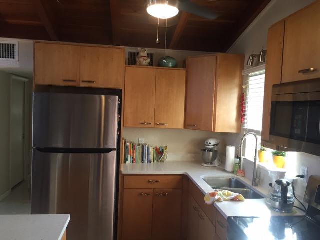 Moreno Ave Kitchen Remodel Amp Lanai Olde Florida