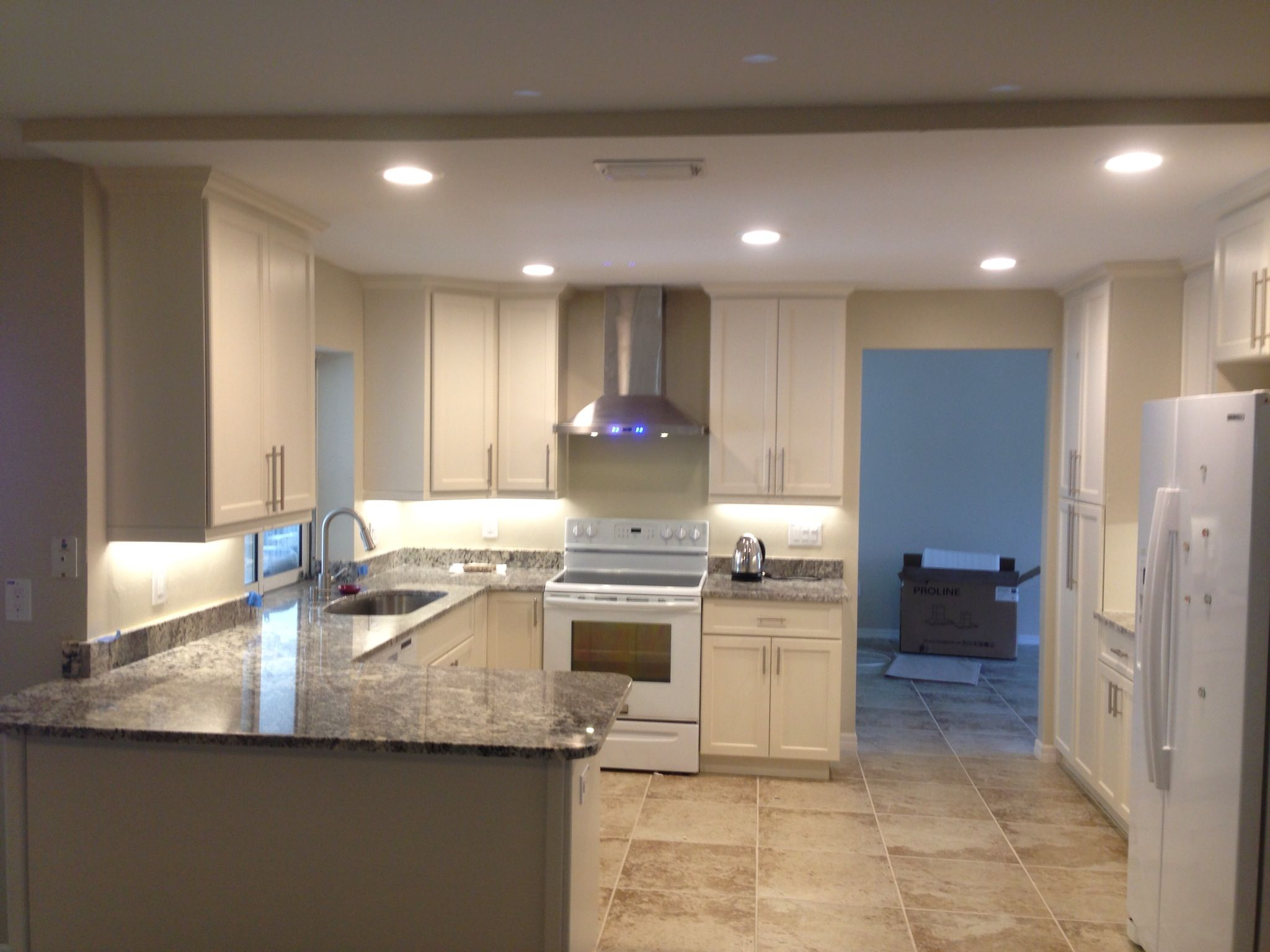 kitchen cabinets cape coral cape coral kitchen enlargement olde florida contracting 5946